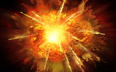 Explosive Anger
