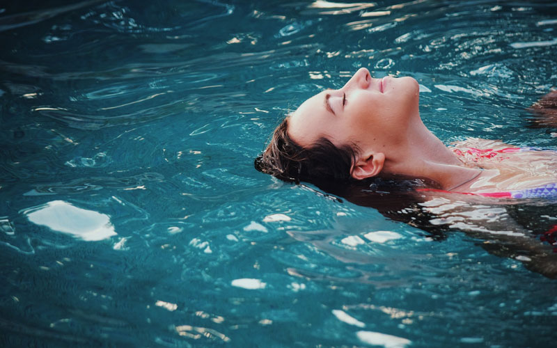 Does Floating Really Help with Anxiety?